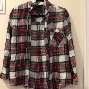 BDG Flannel size small